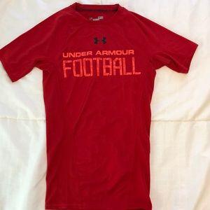 ⭐️Men's Under Armour Compression Shirt Football S